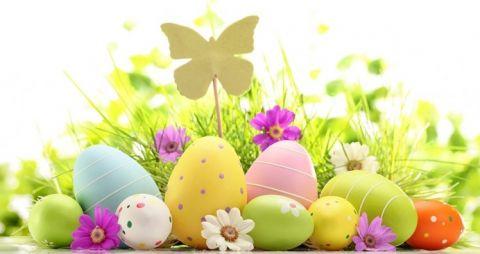 Wielkanoc 5 dni - pakiet z wyżywieniem