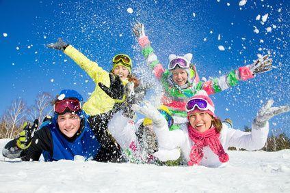 Ferie zimowe - 7 noclegów od soboty do soboty dla maks. 4 osób