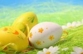 Pobyt Wielkanocny 5 dniowy (4 noclegi) między 24.03-29.03.2016