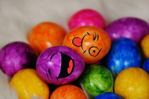 Święta z Jajem