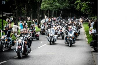 Harleyowcy tylko u nas niezapomniane przeżycia !!!