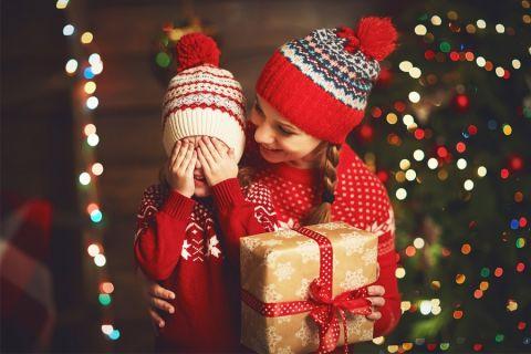 Oferta Święta Bożego Narodzenia