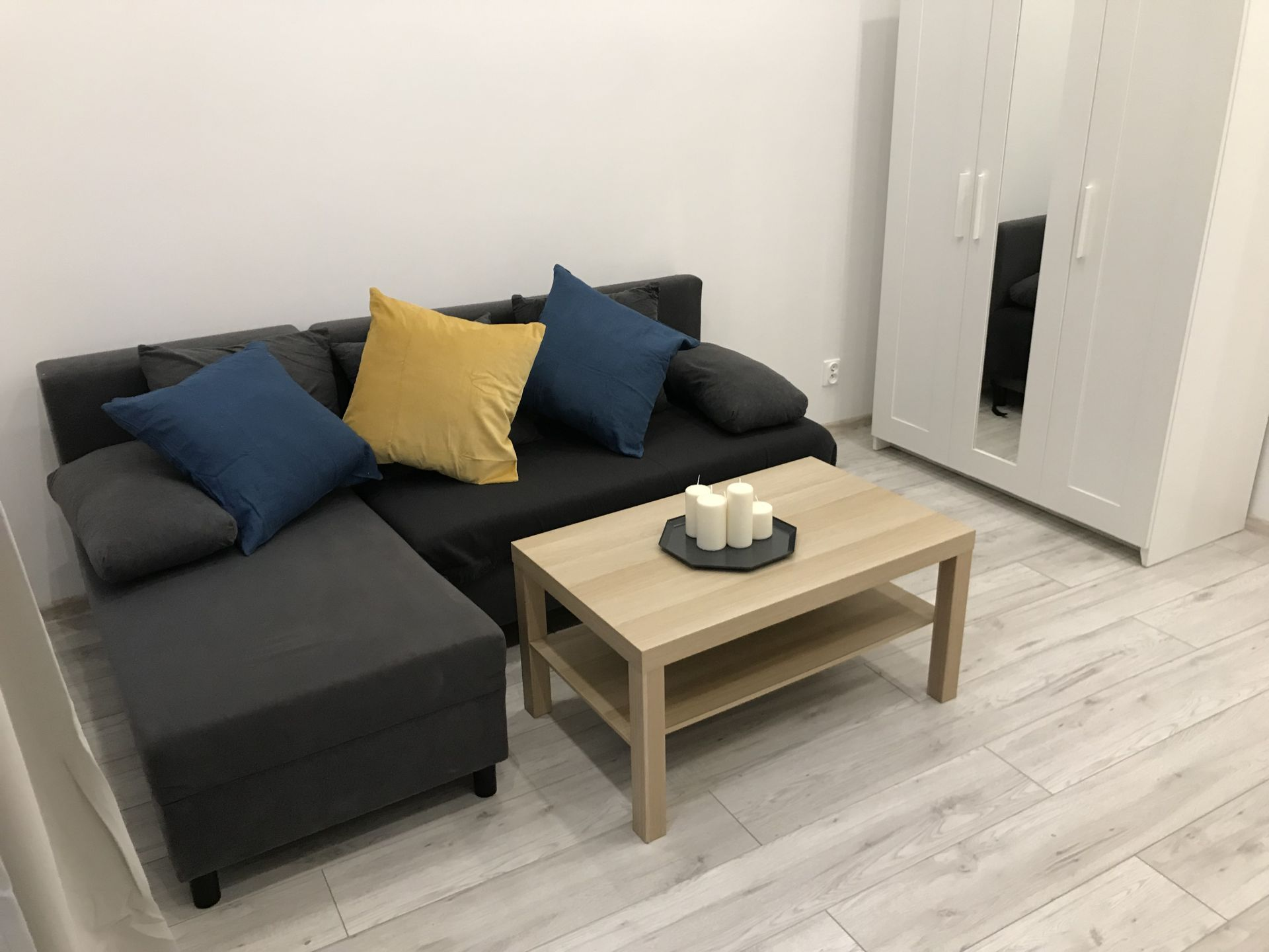 Apartament Studio 5A