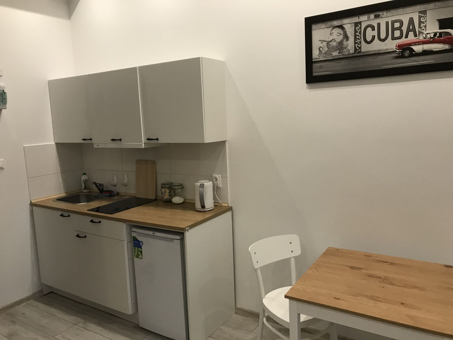 Apartament Studio 5F