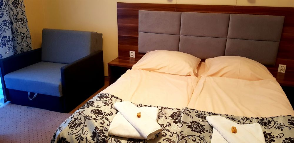 Pokój Komfort 2+1