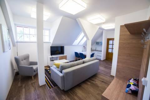 Apartament Miejski